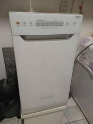 Lava louças Brastemp 10 serviços