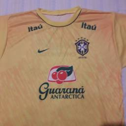 2 Camisas Brasil CBF por apenas R$ 90,00 !!!...
