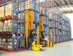 Porta paletes e produtos para armazenagem geral ( Preços Promocionais )