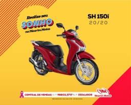 Honda Sh150i - 20/20