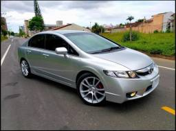Honda civic 2010 R$27,200