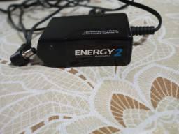 Fonte para 5 pedais Energy Landscape!
