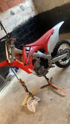 Crf 250 2012 oficial