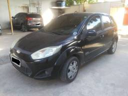 Ford Fiesta 1.6 Hatch 2012 - Completo