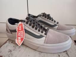 Tênis Vans Old Skool edição limitada!!