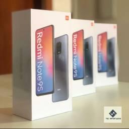 Xiaomi note 9 S com menor preço da ilha.