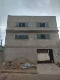 Vende-se Ágio de Sobrado em construção ,aceito casa ou apto quitados em troca
