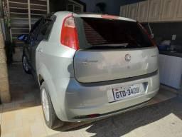 Fiat Punto Atractive - 2012