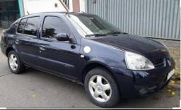 Clio sedan conservado - 2006