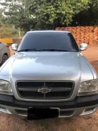 Vendo S10 cabine dupla gasolina - 2006