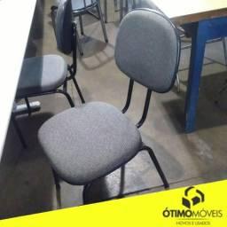Cadeira fixa de escritório de 99,00 por 59,99