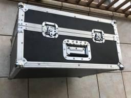 Hard case para acordeon 120 baixos