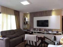 Apartamento com 4 suítes, 199m², para alugar em Patamares