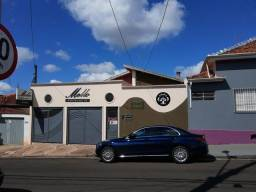 Casa comercial ou Residencial Centro Botucatu