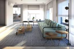 Apartamento à venda com 3 dormitórios em Moema, São paulo cod:116760