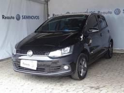 Volkswagen Fox 1.6 Msi Run 8v - 2017