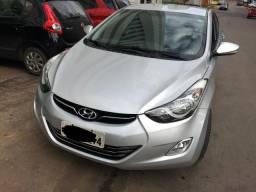 Hyundai Elantra GLS 1.8 - 2013 em Pouso Alegre - 2013
