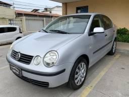 Polo Sedan Extra 05 - 2005