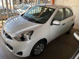 Nissan March 2015 1.0