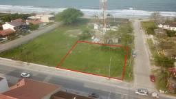 Terrenos comerciais em Itapoá-SC