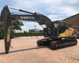 Escavadeira EC220 Volvo - 14/14