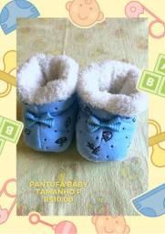 Pantufa Baby