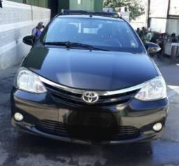 Etios Sedan XLS 2015