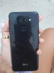 Vendo ou troco LG k40s por iPhone 6s ou 7 com algum defeito