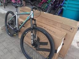 """Bicicleta  aro 29"""" alumínio"""