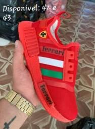 Tênis Ferrari (Última Unidade)