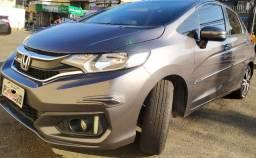 Honda Fit EX 18/18 Aut 35.000KM