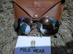 Óculos Polo wear