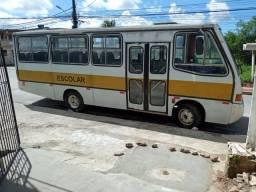Micronibus ciferal escolar