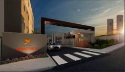Apartamentos de 2 quartos com opção de área privativa em Contagem com preço justo
