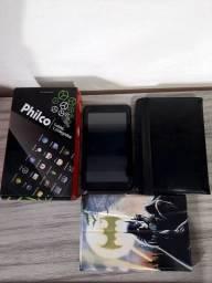"""Tablet 7"""" Philco, leia a descrição!"""
