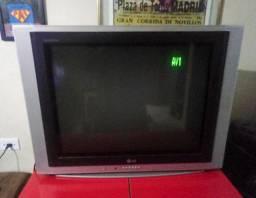 TV Tubo LG 29 defeito