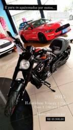 Harley-Davidson Semi Nova