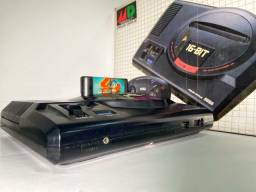 Mega Drive 1