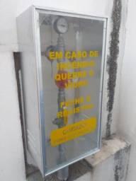 Técnico / Instalador de gás
