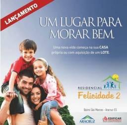 Residencial Felicidade 2!!