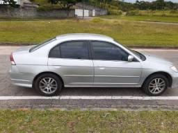 Honda Civic - Urgente