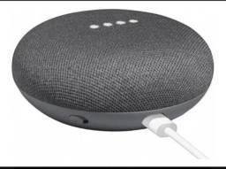 Google Home - Sem Embalagem Usada