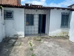 Casa em Cajazeiras Boca da mata Antes do Hospital municipal