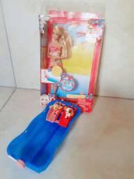 Boneca da Barbie