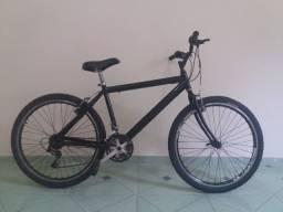 Bicicleta Alumínio Toda Revisada