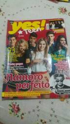 Revista hrs teen número 54
