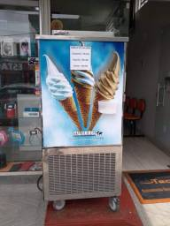 Máquina sorvete