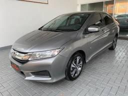Honda City 1.5 LX 2015 CVT Impecável. Todos Revisado