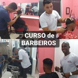 Barbeiro curso