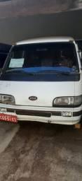 Van Asia Topic 1997 Diesel 16 lugares.